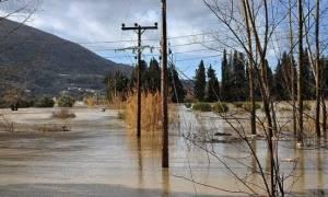 Με 13 εκατ. ευρώ ενισχύεται η Περιφέρεια Πελοποννήσου για αποκατάσταση ζημιών από πλημμύρες