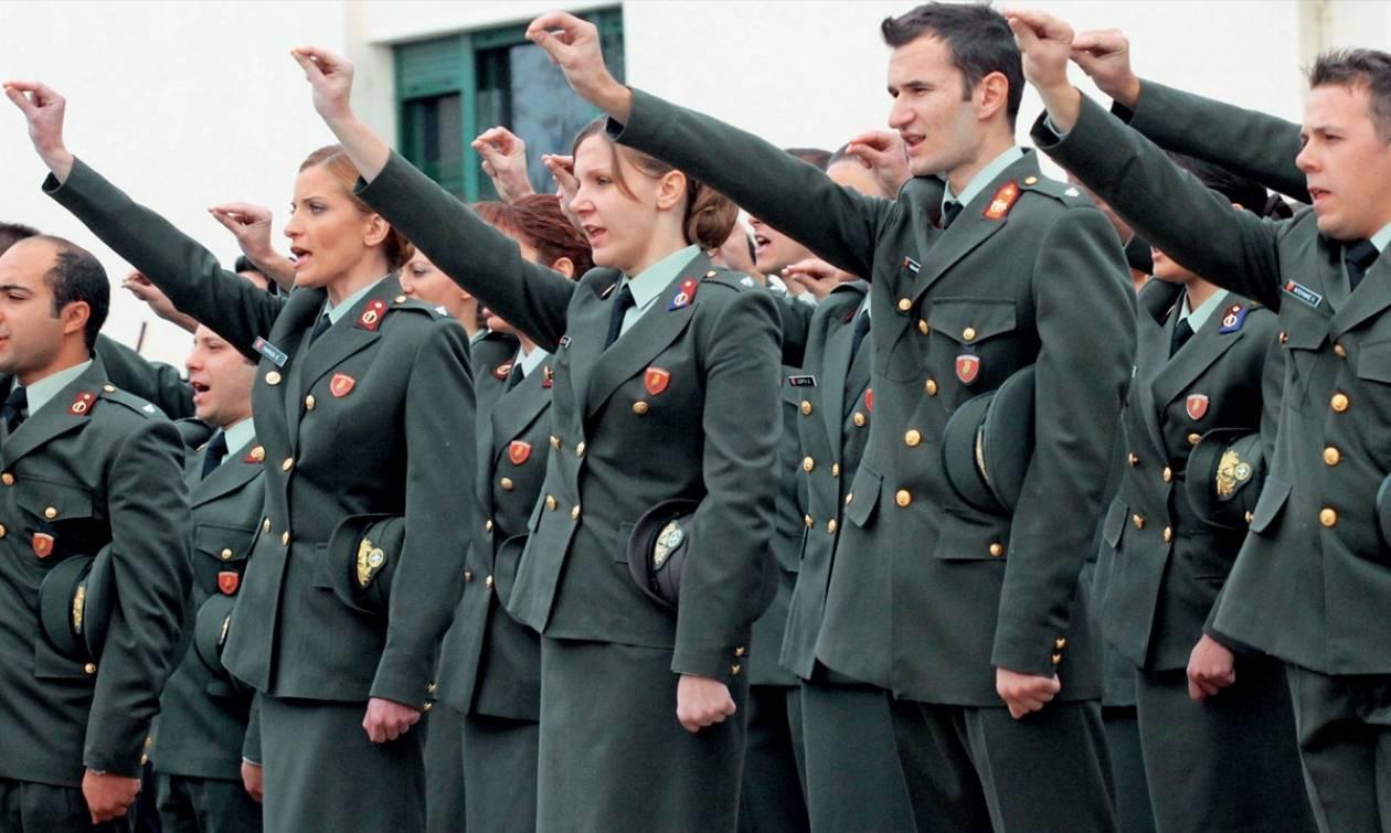 Βάσεις 2017: Ανατροπή στις Στρατιωτικές και Αστυνομικές Σχολές