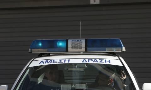 Απόπειρα απαγωγής επιχειρηματία στη Θεσσαλονίκη