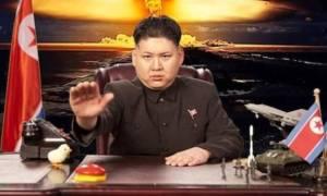 Παγκόσμιος τρόμος: Η Βόρεια Κορέα μπορεί να εκτοξεύσει διηπειρωτικό πύραυλο με πυρηνική κεφαλή