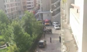 LIVE: Αυτοκίνητο έπεσε πάνω σε στρατιώτες σε προάστιο του Παρισιού - Έξι τραυματίες (pics)