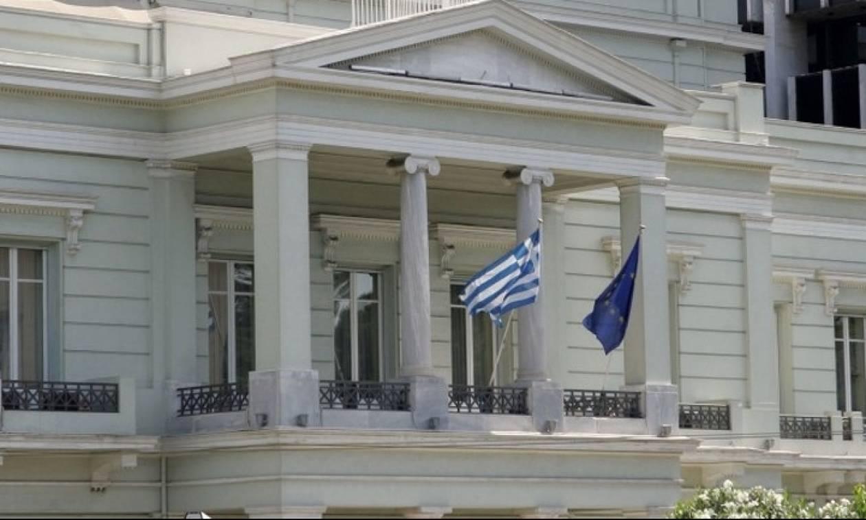 Οργή στο ΥΠΕΞ: Απαράδεκτες προκλήσεις των Τουρκοκυπρίων για τους εορτασμούς στην Τηλλυρία