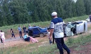 Τραγωδία: Νύφη σκοτώθηκε πηγαίνοντας στον γάμο της (pics & vid)