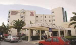 Αντιπαράθεση για την Ψυχιατρική Κλινική του Πανεπιστημιακού Γενικού Νοσοκομείου Ηρακλείου