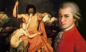 Σαν σήμερα το 1788 ο Μότσαρτ ολοκληρώνει τη «Συμφωνία Του Διός»