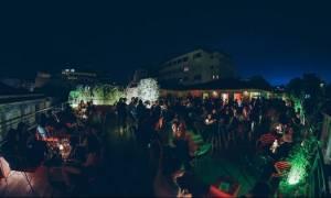 4o Taratsa International Film Festival!