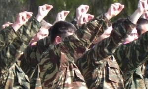 Στρατιωτική θητεία: Κατάταξη με την 2017 Ε/ΕΣΣΟ - Ποιοι πρέπει να παρουσιαστούν