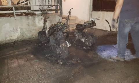 Πάτρα: Θρίλερ με τους εμπρησμούς αυτοκινήτων – Κινδύνευσε σπίτι