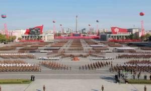 Το Κουβέιτ λαμβάνει μέτρα κατά της Βόρειας Κορέας