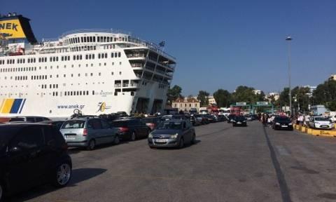 Όπου φύγει - φύγει οι Αθηναίοι ενόψει Δεκαπενταύγουστου - Το αδιαχώρητο στα λιμάνια