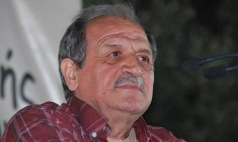 Αποστάσεις «Αυγής» για την επιλογή Παππά στην προεδρία του ΟΑΣΘ