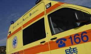 Τραγικό δυστύχημα στα Χανιά με ένα νεκρό και τρεις τραυματίες