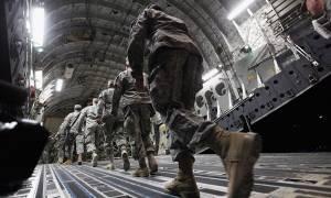 Ανοίγει μέτωπο και με τη Βενεζουέλα ο Τραμπ: Ενδεχόμενο στρατιωτικής επέμβασης κατά του Μαδούρο