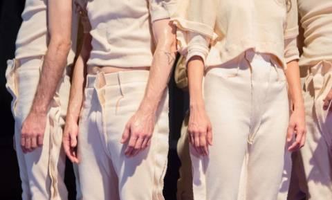 Βάκχες του Ευριπίδη, σε σκηνοθεσία Έκτορα Λυγίζου στα Αισχύλεια
