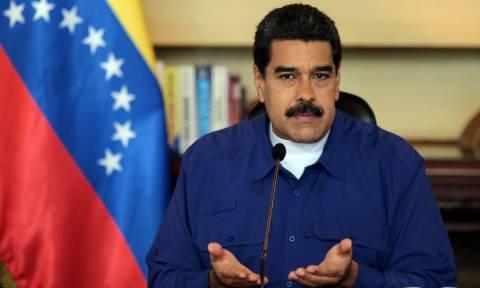 Βενεζουέλα: Ηχηρό χαστούκι στον Μαδούρο από το Περού
