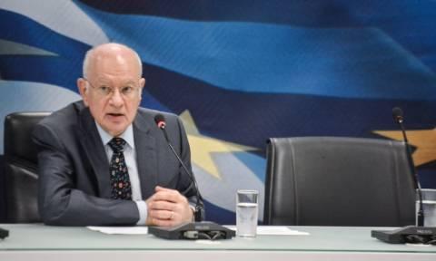Παπαδημητρίου: Τριπλασιάστηκαν οι άμεσες ξένες επενδύσεις