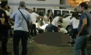 Τουρκία: Νεκρός αστυνομικός στην Κωνσταντινούπολη από επίθεση με μαχαίρι - Μέλος του ΙΚ o δράστης