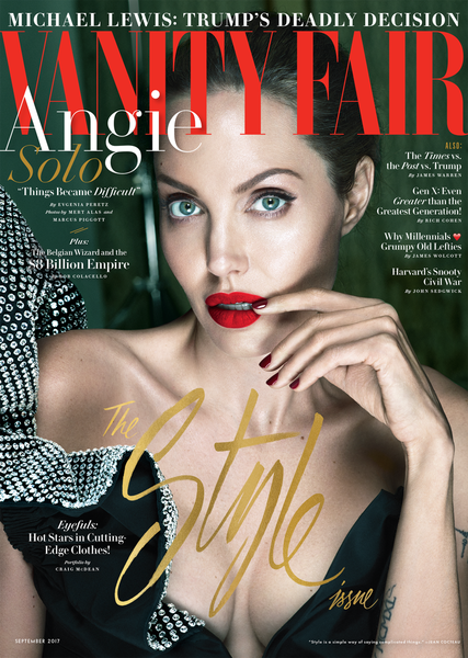angelina jolie 0917 Vf cover