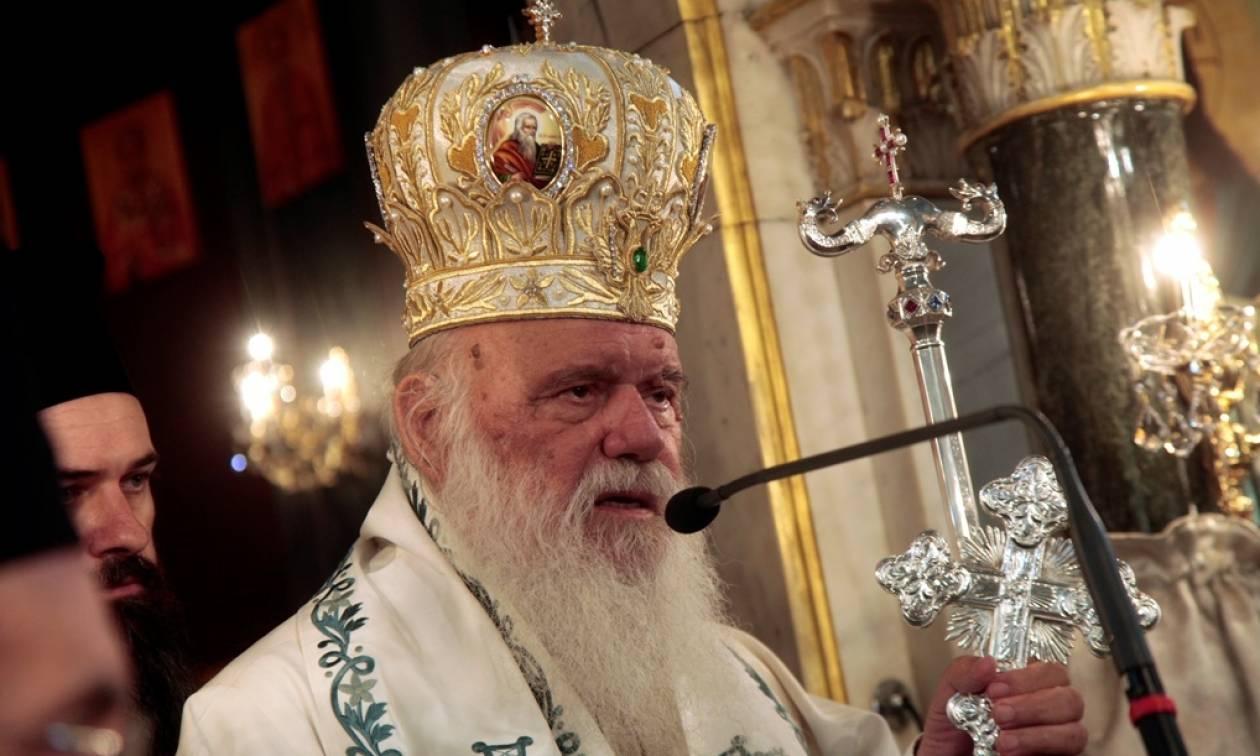 Αρχιεπίσκοπος Ιερώνυμος: Ο ελληνικός λαός υπήρξε και θα είναι πάντα Ορθόδοξος