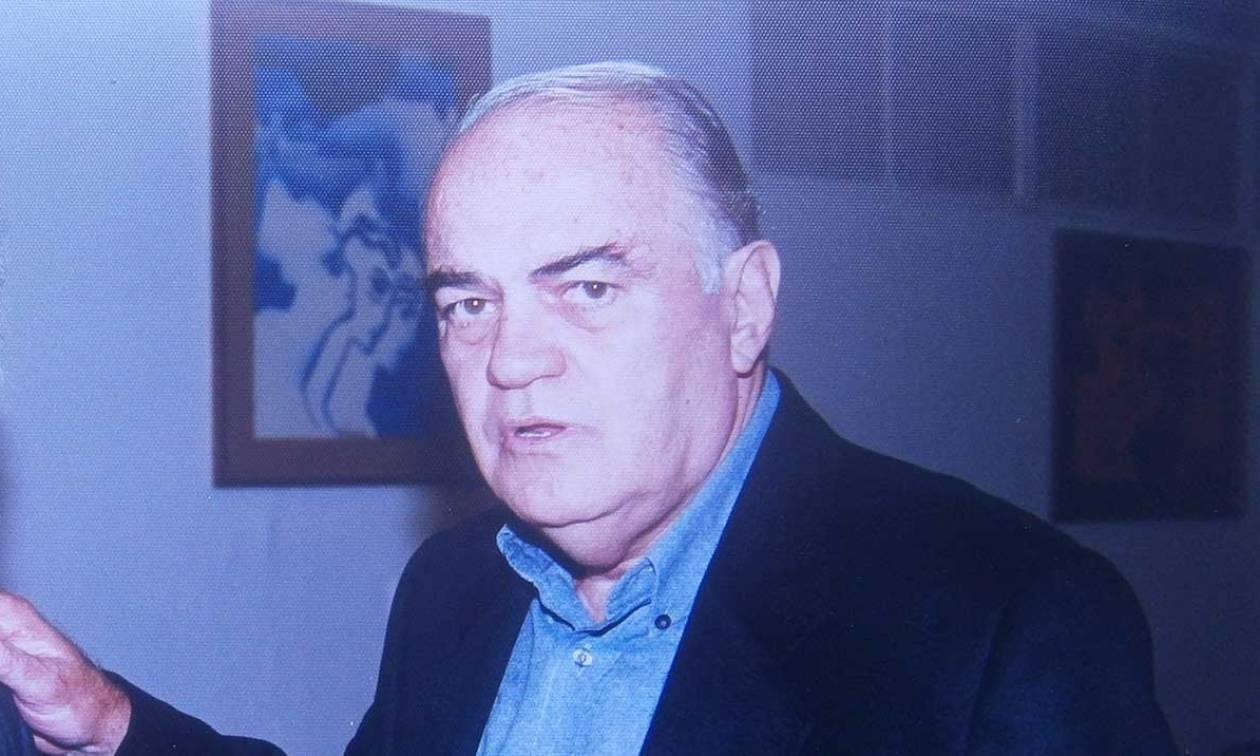 Πέθανε ο στενός συνεργάτης και σωματοφύλακας του Ανδρέα Παπανδρέου