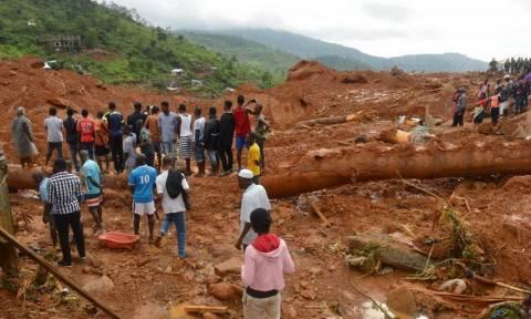 Τραγική η κατάσταση στη Σιέρα Λεόνε - Έκκληση για βοήθεια απευθύνει ο πρόεδρος της χώρας