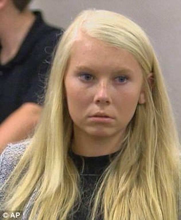 Έφηβη σκότωσε το νεογέννητο μωρό της, το έκαψε και το έθαψε στην αυλή του σπιτιού της (pics)