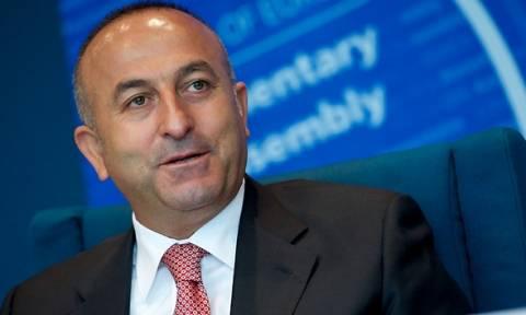 «Παραλήρημα» Τσαβούσογλου: Δεν υπάρχουν σε ισχύ θαλάσσια σύνορα ανάμεσα σε Τουρκία και Ελλάδα