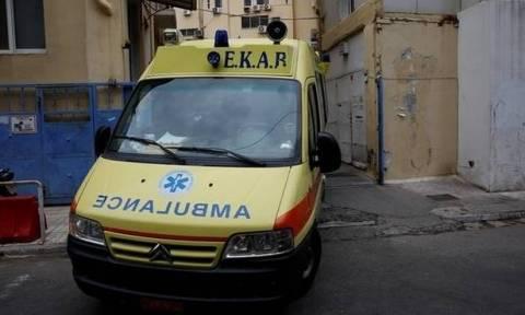 Σοκ στο Διδυμότειχο: Ασθενής έπεσε από τον 3ο όροφο και σκοτώθηκε