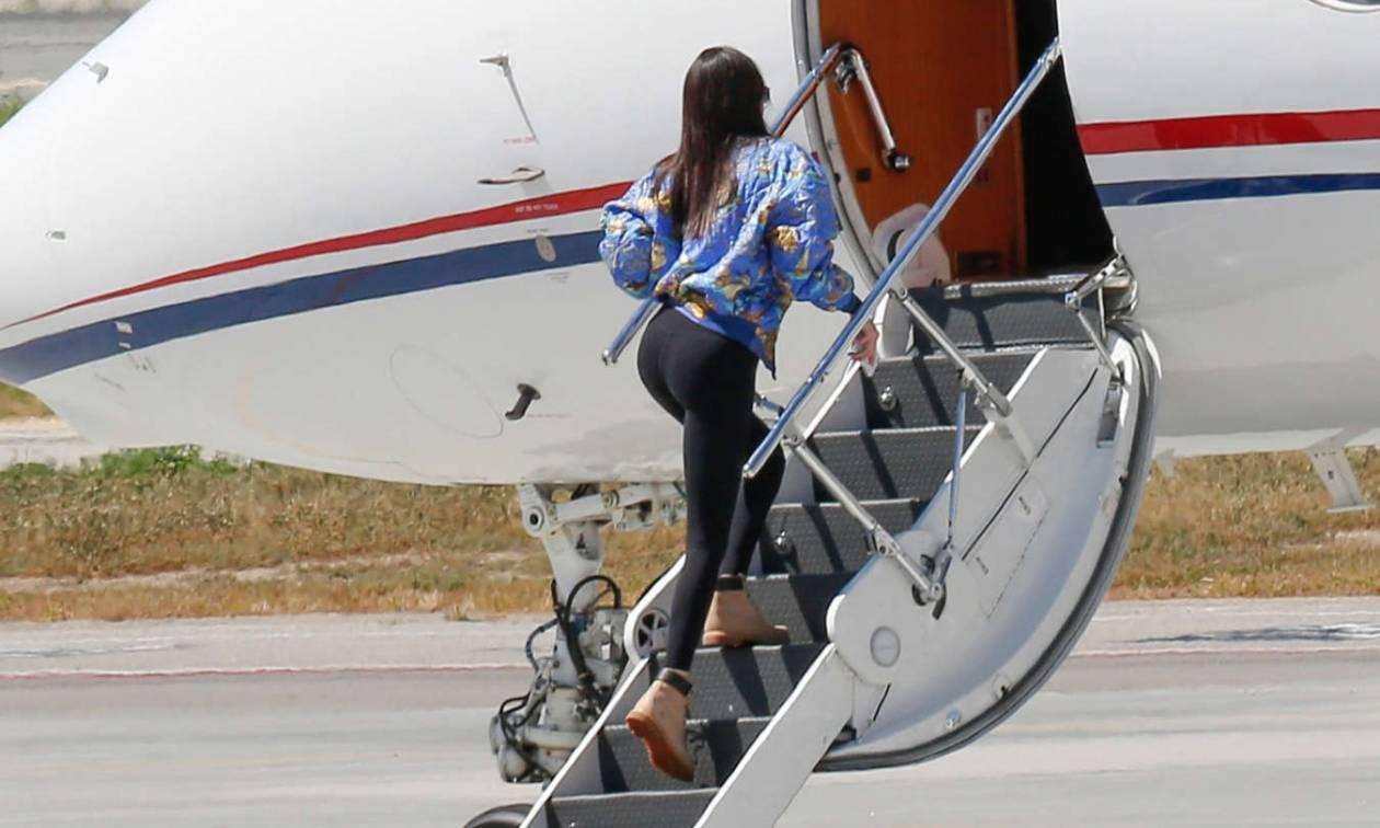 Προσοχή! Αν στην πτήση σας υπάρχει επιβάτης με το όνομα «Jim Wilson» αυτό σημαίνει ότι...