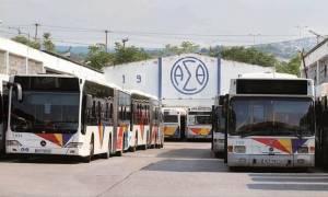 ΟΑΕΔ: Δωρεάν η μετακίνηση των ανέργων του με τα λεωφορεία του ΟΑΣΘ