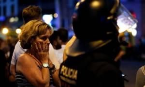 Αγωνία για τους Έλληνες που τραυματίστηκαν στην τρομοκρατική επίθεση στη Βαρκελώνη
