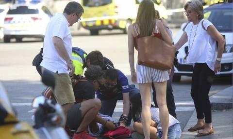 Τρομοκρατική επίθεση Βαρκελώνη: 26 Γάλλοι τραυματίες, οι 11 σε σοβαρή κατάσταση