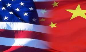 Η Κίνα και πάλι ο μεγαλύτερος πιστωτής των ΗΠΑ