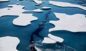 Βρέθηκαν στην Ανταρκτική τα αρχαιότερα δείγματα πάγου ηλικίας 2,7 εκατ. ετών!