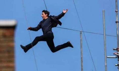 Αυτός είναι ο Λαρισαίος ηθοποιός που θα πρωταγωνιστήσει στο «Mission Impossible» με τον Τομ Κρουζ