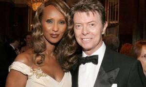 Η κόρη του θρυλικού David Bowie και της Iman έγινε 17 και διαθέτει εξωτική ομορφιά (Pics)