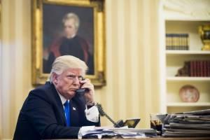 Τρομοκρατικές επιθέσεις Ισπανία: Επείγον τηλεφώνημα Τραμπ σε Ραχόι