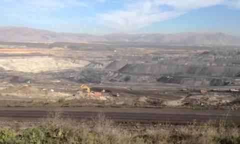 Κοζάνη: Εργατικό δυστύχημα στο ορυχείο Καρδιάς – Νεκρός ένας άντρας