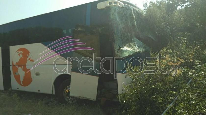 Κρήτη: Αυτός είναι ο άνδρας που σκοτώθηκε στο τροχαίο - Το συγκλονιστικό «αντίο» από τον αδερφό του