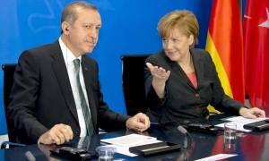Συνεχίζεται η κόντρα Βερολίνου-Άγκυρας: Στην αντεπίθεση η Μέρκελ