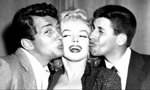 Θρήνος για το θάνατο του θρυλικού κωμικού Jerry Lewis - Δείτε ιστορικές φωτογραφίες και βίντεο