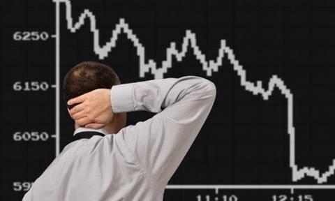 «Βόμβα» από τους κορυφαίους οικονομολόγους: «Η επόμενη οικονομική κρίση είναι αναπόφευκτη»