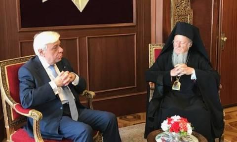 Παρουσία Βαρθολομαίου και Παυλόπουλου οι εκδηλώσεις για τον πολιούχο της Ζακύνθου