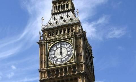 Σιώπησε το Big Ben: Ακούστε το τελευταίο του χτύπημα! (vid)