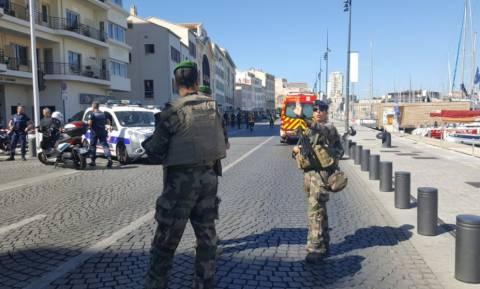 Γαλλία: Δεν «βλέπουν» τρομοκρατία στη Μασσαλία οι Αρχές