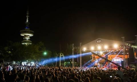 ΔΕΘ 2017: Το συναυλιακό πρόγραμμα της 82ης Διεθνούς Έκθεσης Θεσσαλονίκης