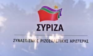 ΣΥΡΙΖΑ: Η ΝΔ ζει σε παράλληλο σύμπαν