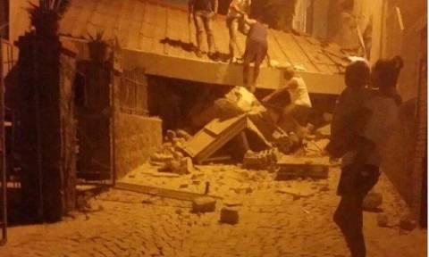 Σεισμός Ιταλία: Αυξάνεται ο αριθμός των νεκρών – Τουλάχιστον δέκα οι αγνοούμενοι