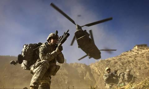 Τα συγκλονιστικά στατιστικά του πολέμου των ΗΠΑ στο Αφγανιστάν σε αριθμούς