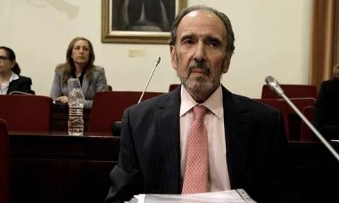 Σκάνδαλο - Αποφυλακίστηκε ο Ανδρέας Μαρτίνης για λόγους… υγείας